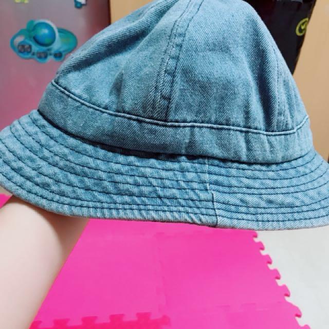 漁夫帽 #手滑買太多