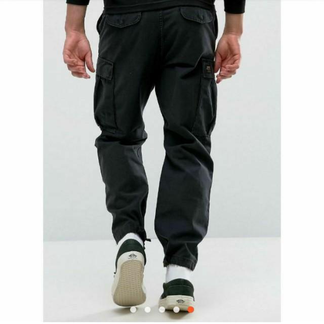 全新現貨 Carhartt WIP Camper Pants 工作褲 口袋