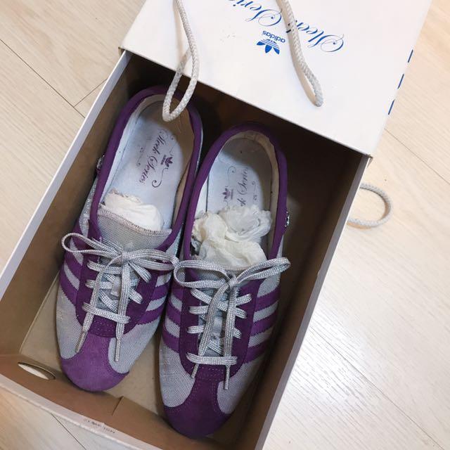 Adidas 布鞋