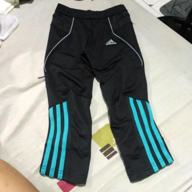 Adidas Response Capris Tights / Leggings
