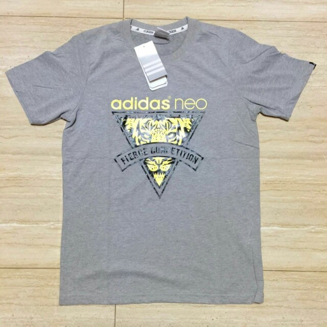 Adidas Shirt High Quality Overrun