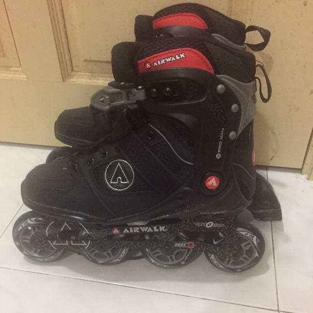 Air walk roller blade 4b8582313