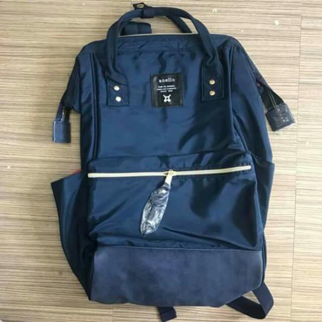 Anello Nylon Backpack