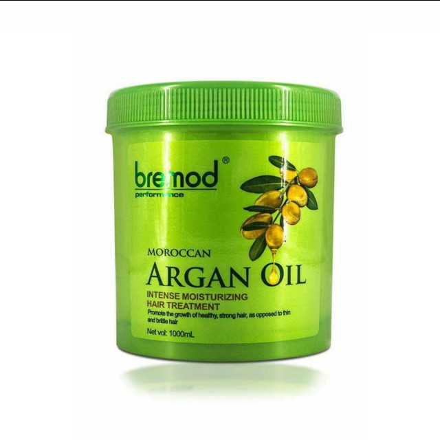 Moroccan Argan Oil Sale!!! BREMOD