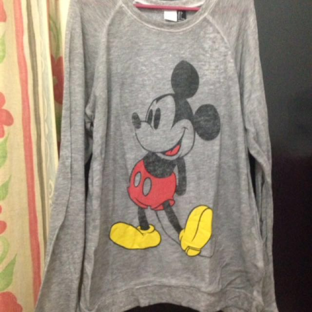 Baju Disney Mickey