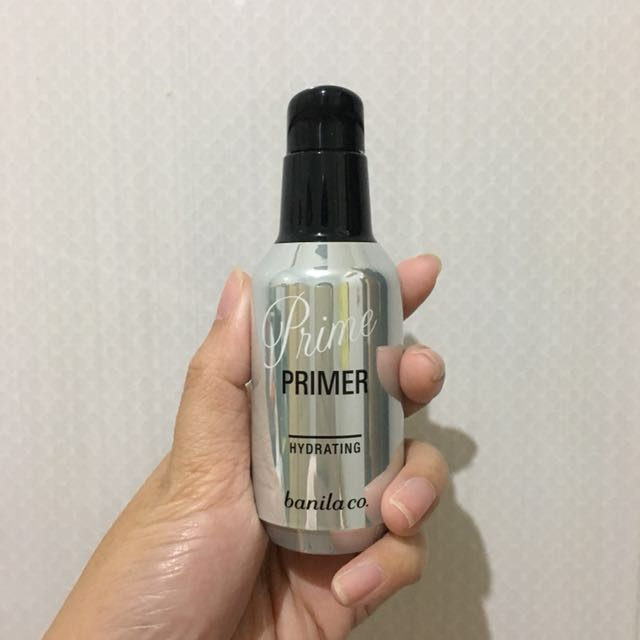 Banila Co Hydrating Primer