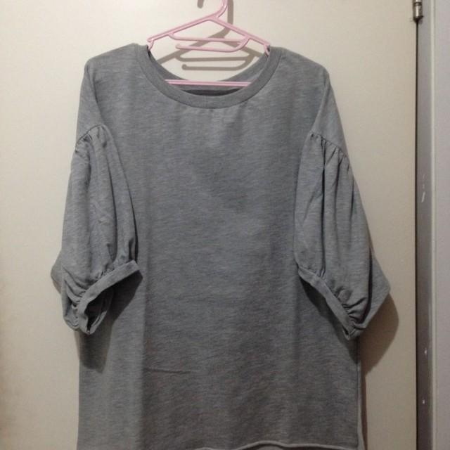 Berskha shirt