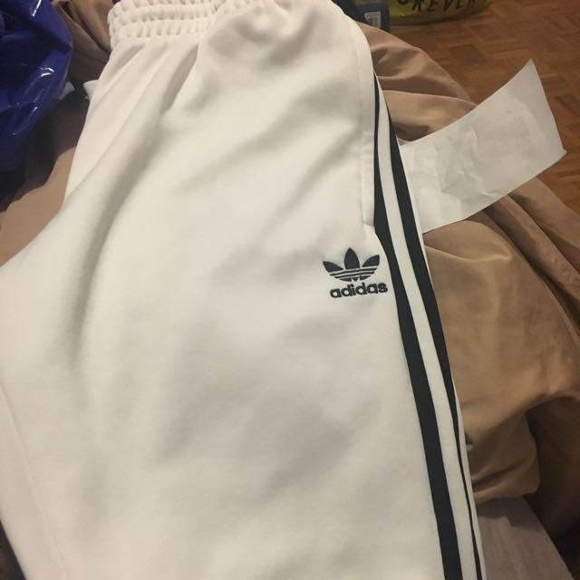 Brand new Adidas
