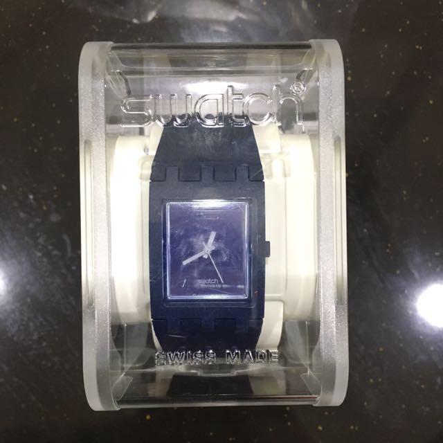 Brand New Swatch SUAN100D-25