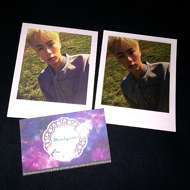 Bts Jin young forever pc