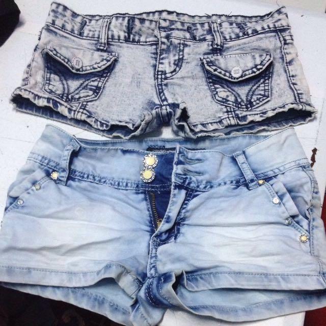 Bundle 1 Shorts