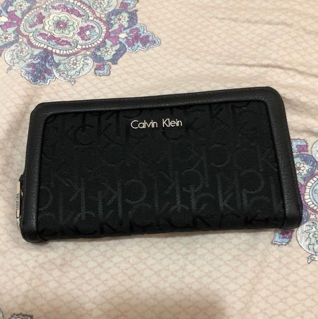 Calvin Klein 裸包無附件