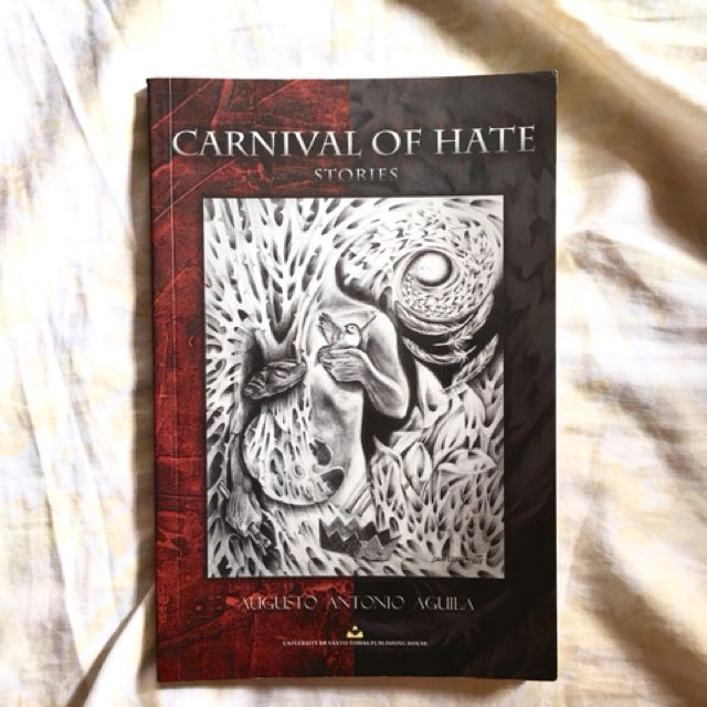 Carnival of Hate