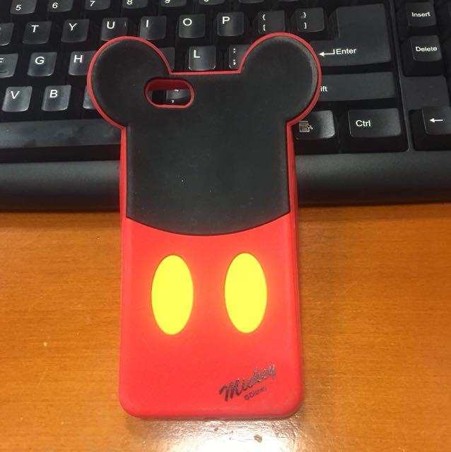 Case Iphone6 Mickey