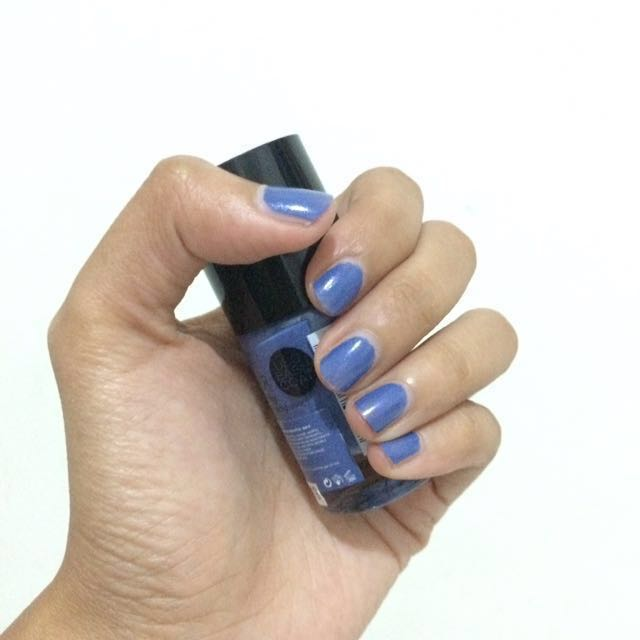 CATRICE Ultimate Nail Lacquer 115