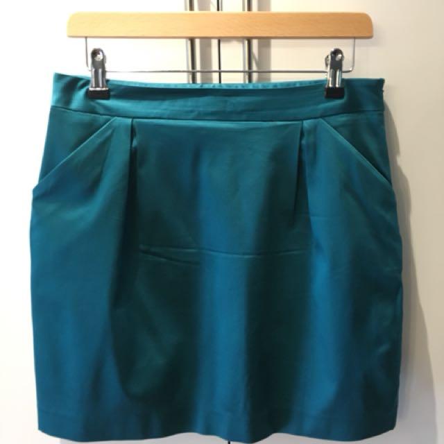 CLUB MONACO skirt size 6
