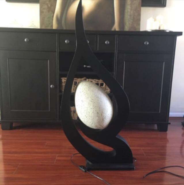 Colour Changing Floor Lamp