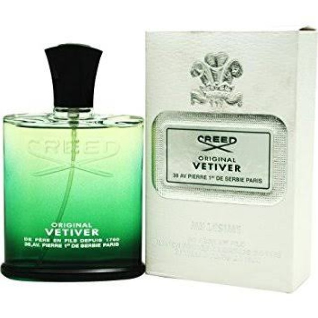 Creed Vertiver for Men