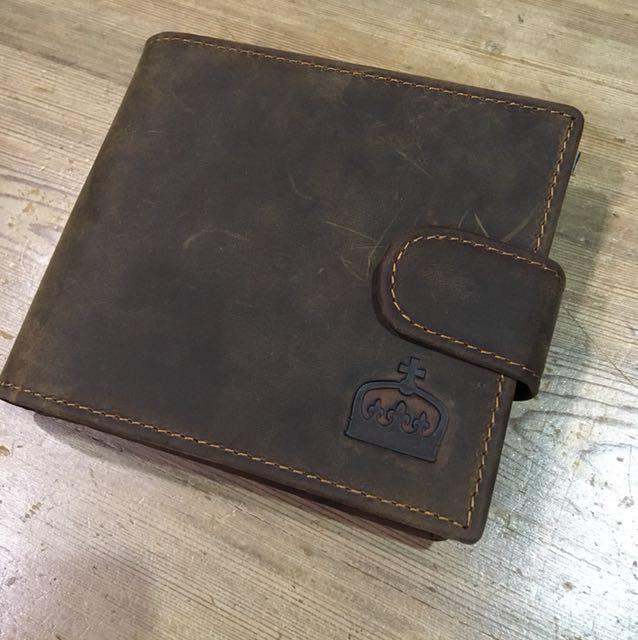 DUB Wallet 短夾