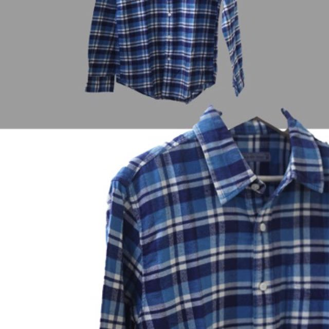 Flannel Giordano - M(resize)