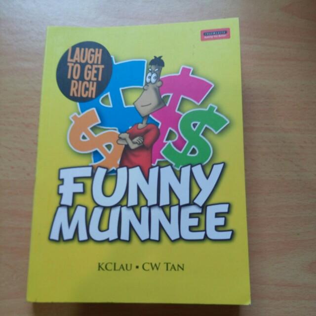 Funny Munnee