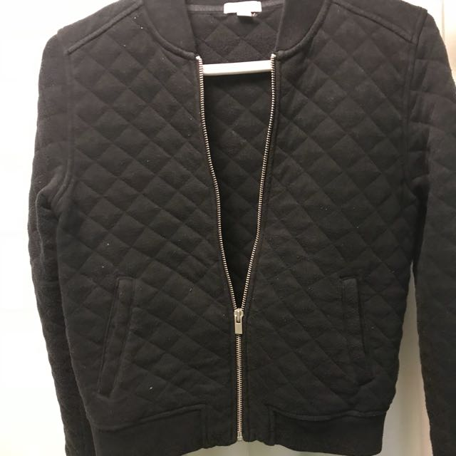 GAP | Bomber Sweater
