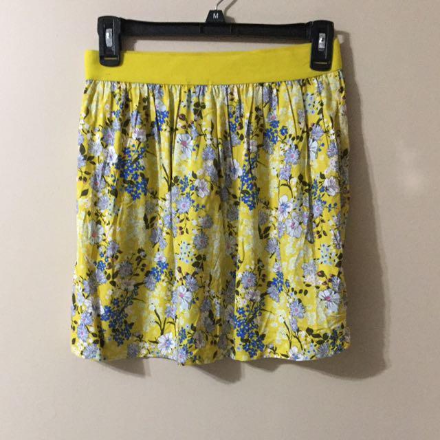 Girls skirts 2 for 8.00 still brand new never worn