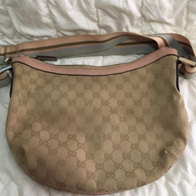 Gucci Hobo sling bag