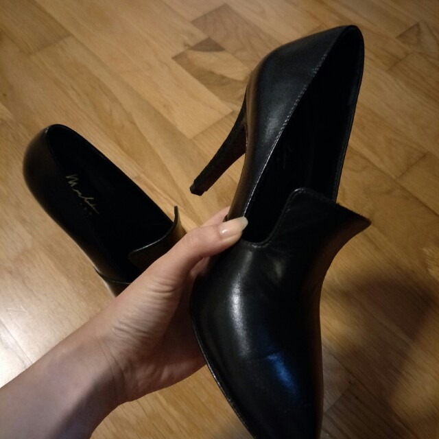 Handmade 手工鞋,Monlada,只在家穿近全新,