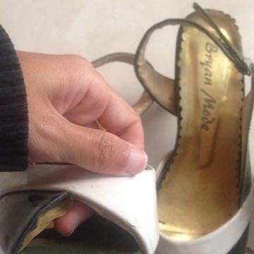 heels sz 36