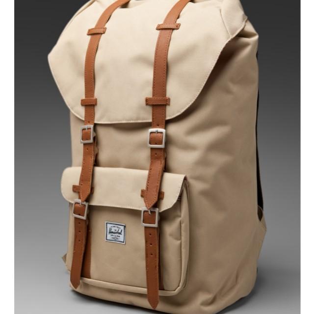 Herschel Little America Backpack / Bag
