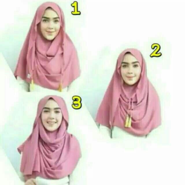 Hijab Tali