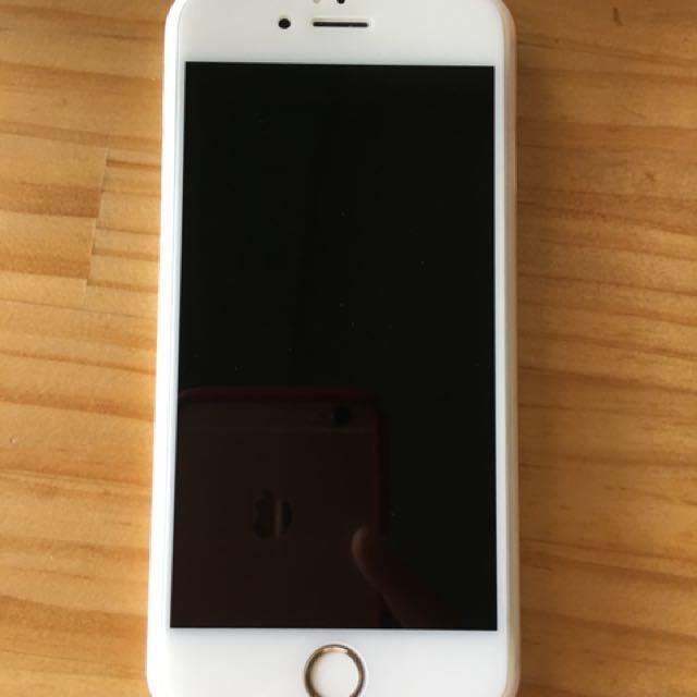蘋果i6手機