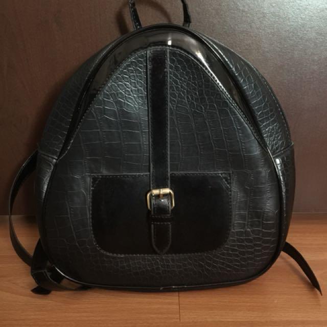 IFA croco backpack