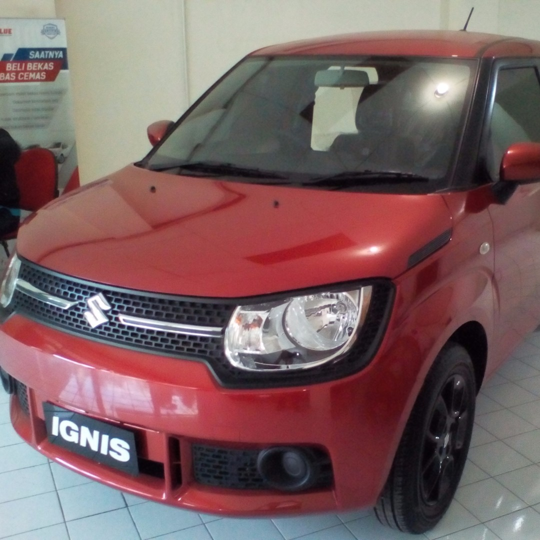 Ignis Cars For Sale On Carousell