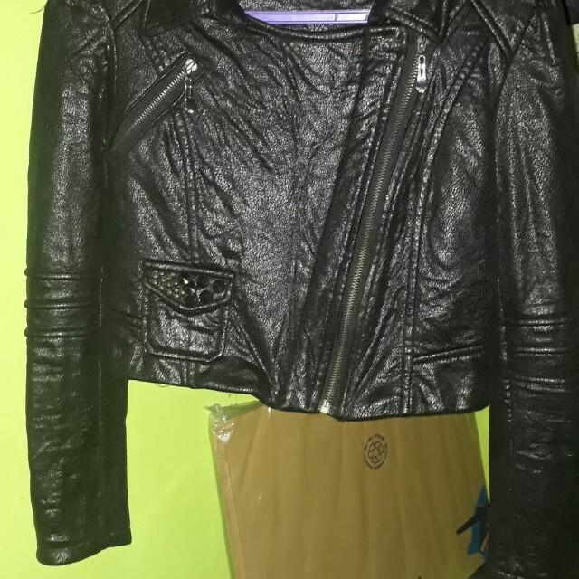 jacket(soft)
