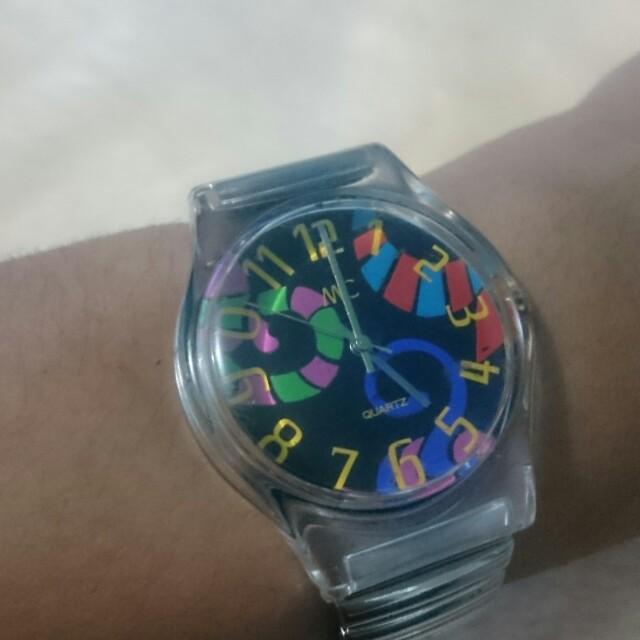 Jam tangan import japan murah / watch MC