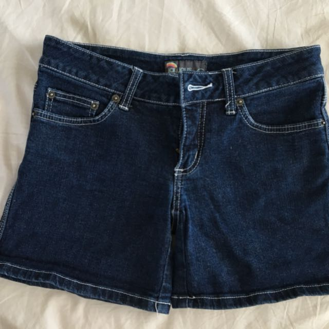 Jay jays denim shorts