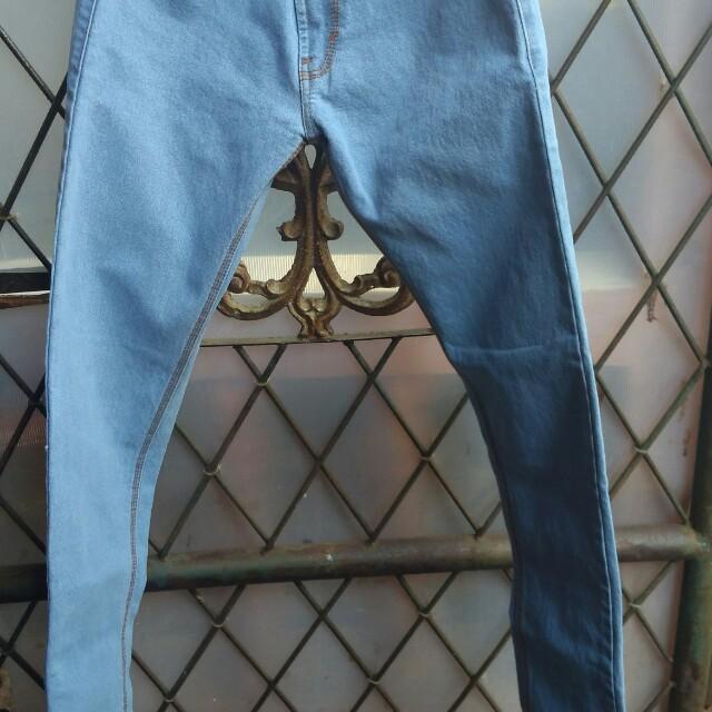 Jeans Distro (New)