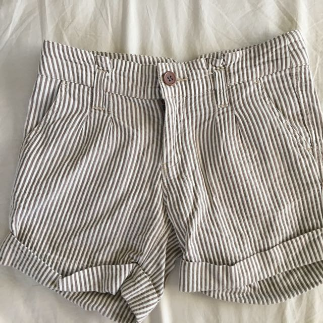 Just Jeans striped Shorts