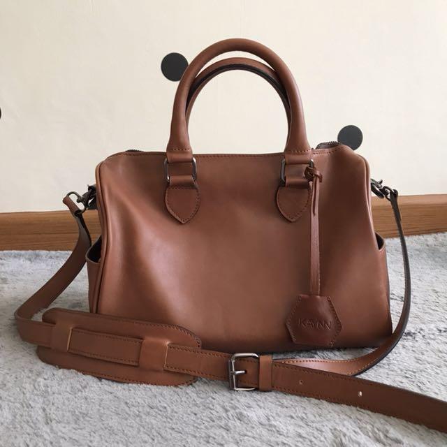 Kaynn Bowler Bag Medium