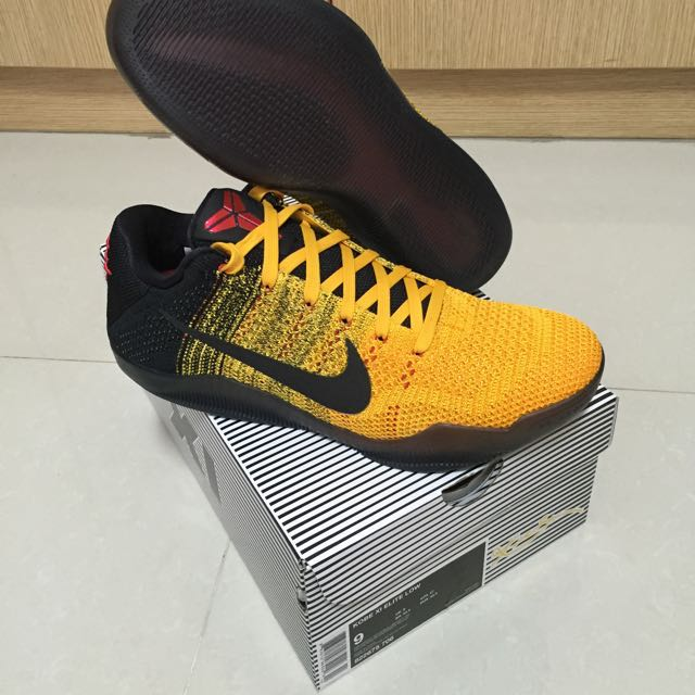 2614fe1d1025f Kobe Bryant and Bruce Lee inspired Kyrie Irving s latest special