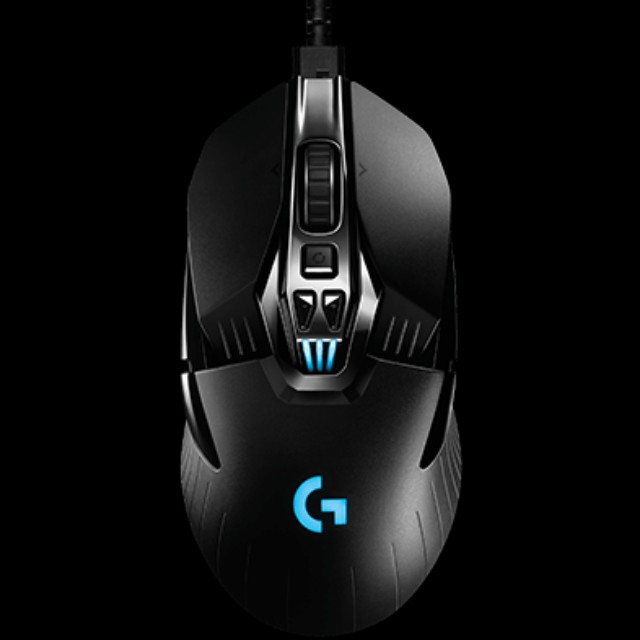 ef747f194f3 Logitech G900 Chaos Spectrum Professional Grade Wired/Wireless ...