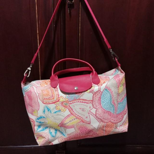 Longchamp batik