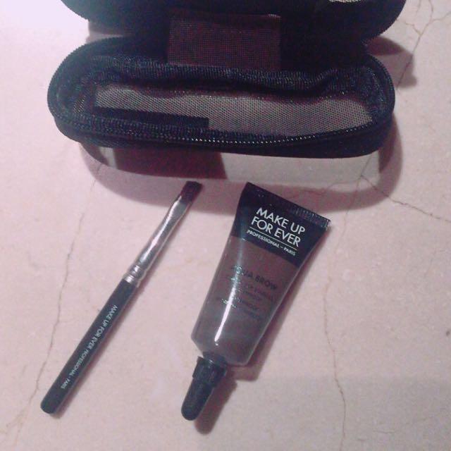 Make Up Forever Eyebrow Kit
