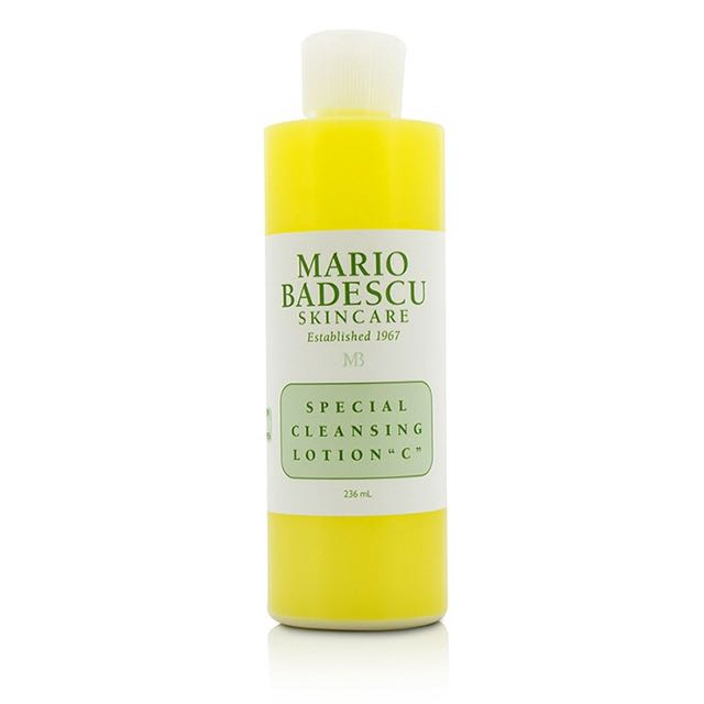 "Mario Badescu Special Cleansing Lotion ""C"""