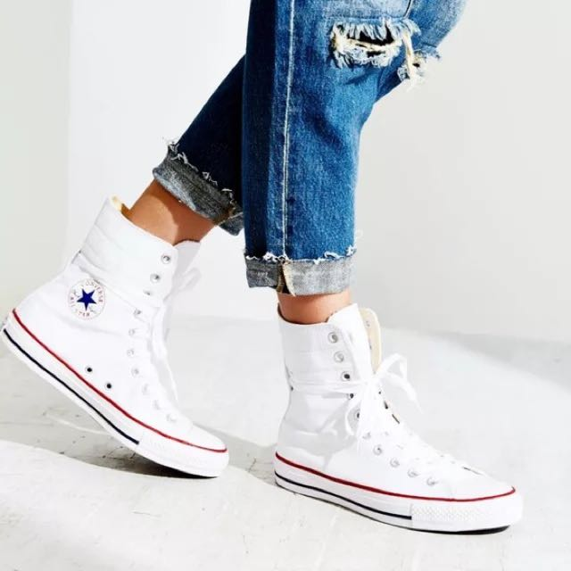 NEW Converse All Star High Tops