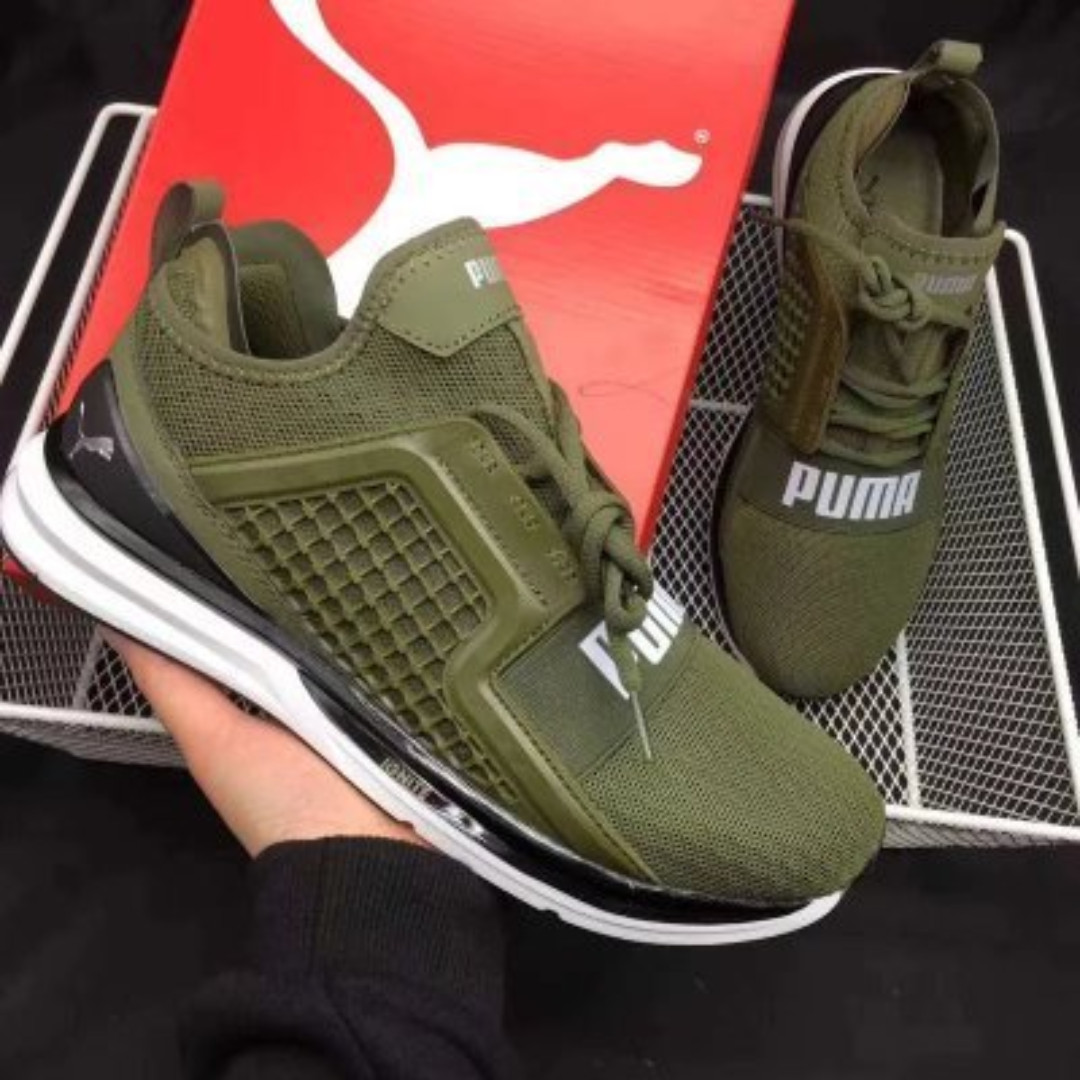 buy online b51bc 0b683 NEW LIST ] [PO] PROMOTION FOR MONTH OF DEC !! PUMA IGNITE ...
