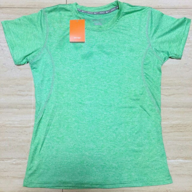 Nike Dri-fit Shirt High Quality Overrun