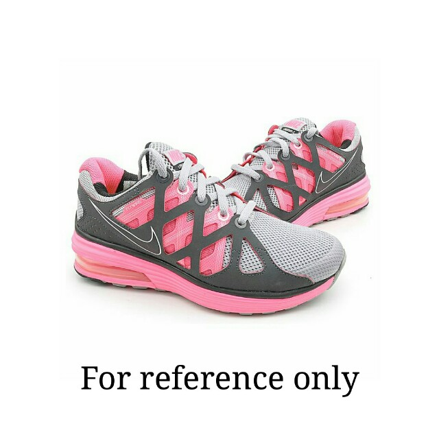 Nike Lunar max+2 (wmn)